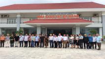 Khai mạc Trại Sáng tác Âm nhạc Đà Nẵng 2018