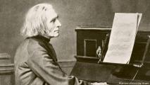 Lần đầu công diễn vở opera bị thất lạc của Franz Liszt