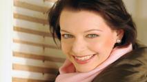 Giọng ca soprano người Thụy Điển Nina Stemme đoạt giải 'Nobel nhạc cổ điển'