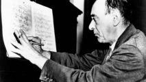 Số học - con số 13 với Arnold Schoenberg