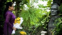 Khánh Ly nhớ Trịnh Công Sơn bằng hai đêm nhạc ở Hà Nội