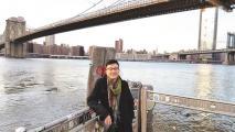 Nghệ sĩ Trí Nguyễn và giấc mơ đưa đàn tranh ra thế giới