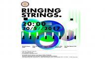 Nhạc Viện TP. HCM: Hòa nhạc Ringing String