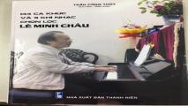Sách mới của nhạc sĩ Lê Minh Châu