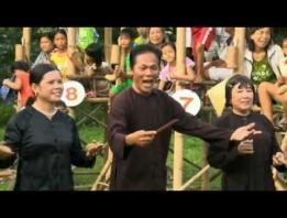 Embedded thumbnail for Bài chòi Trung bộ Việt Nam