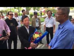 Embedded thumbnail for Lớp tập huấn tại Tây Ninh tháng 01/2018