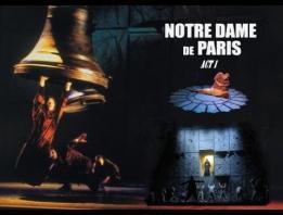 Embedded thumbnail for Thằng Gù nhà thờ Đức Bà Paris của Richard Cocciante (phần 1)