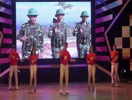 Embedded thumbnail for Ngày Âm nhạc Việt Nam 2018 tại TP. HCM