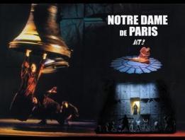 Embedded thumbnail for Thằng Gù nhà thờ Đức Bà Paris của Richard Cocciante (phần 2)