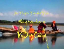 Embedded thumbnail for Du thuyền trên hồ Thác - Vũ Duy Cương
