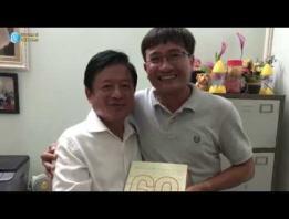 Embedded thumbnail for Video - Lớp tập huấn sáng tác Âm nhạc Ninh Thuận - 2018
