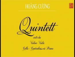 Embedded thumbnail for Quintet của Hoàng Cương