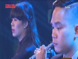 Embedded thumbnail for Nhạc sĩ Hoàng Vân - một cuộc đời cho âm nhạc