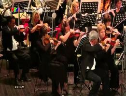 Embedded thumbnail for Hoàng Tuấn Cương: Romance số 2 op 50 của Beethoven