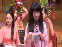 Embedded thumbnail for Ngày Âm nhạc Việt Nam 2018 (phần 2)