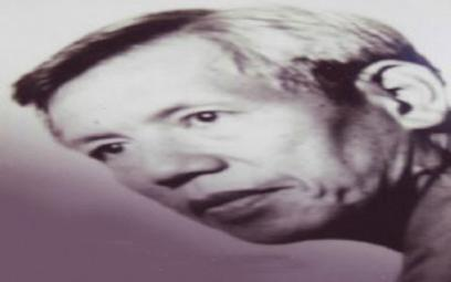 """Nhạc Việt từng có """"Vua tango"""" Hoàng Trọng"""