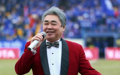 NSND Quang Thọ làm liveshow ở tuổi 70