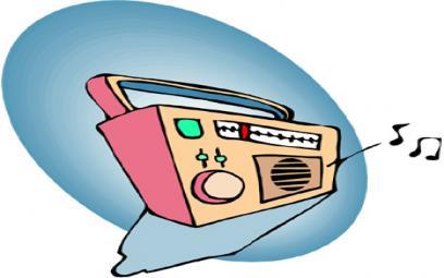 Âm nhạc trên sóng phát thanh