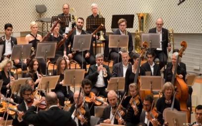 Dàn nhạc Syria lưu vong: Tìm quê hương mới trong thế giới âm nhạc