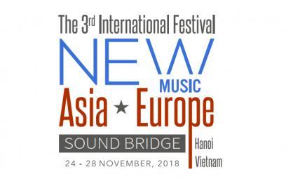 Liên hoan Âm nhạc mới Á - Âu: Các diễn văn đêm Khai mạc