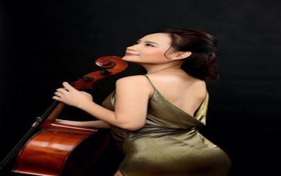 Hòa nhạc Cello Fudamento Concert 3 tại Nhà hát Lớn Hà Nội