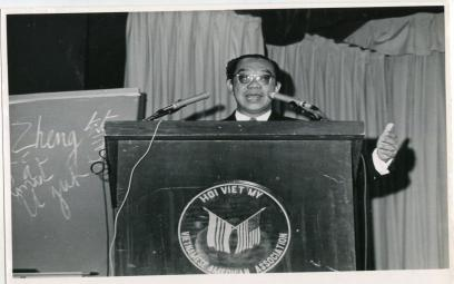 Những buổi diễn thuyết về âm nhạc cổ truyền của Giáo sư Trần Văn Khê