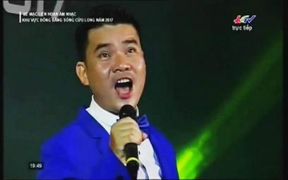 Một giáo viên âm nhạc dành nhiều giải thưởng ca hát