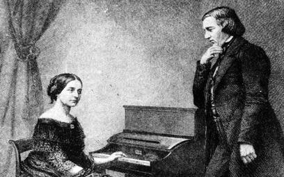 CLARA19: Cái nhìn xuyên suốt cuộc đời Clara Schumann