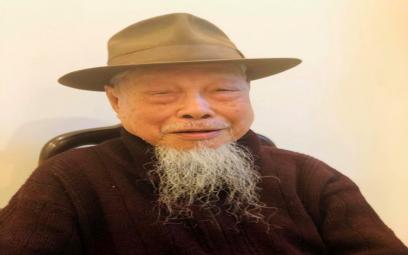 Nghệ nhân Hoàng Trọng Kha: Lưu giữ cung văn đất Hà Thành