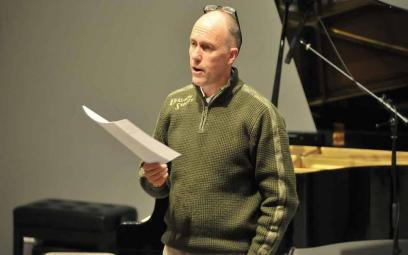 Glenn Riddle và Hội đồng chấm thi âm nhạc quốc gia Australia