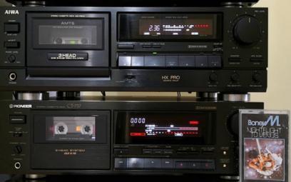 Chuyện nghe nhạc 'Tây' ở nông thôn thập niên 1980