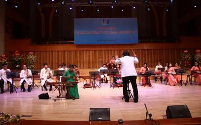 Vai trò của hội nhạc sĩ Việt Namtrong việc phổ biến âm nhạc dân tộc hiện nay