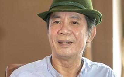 Nhà thơ Nguyễn Trọng Tạo đã ra đi