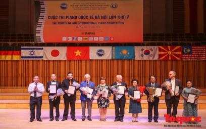 Học viện Âm nhạc quốc gia Việt Nam - Những điểm sáng trong hoạt động đào tạo