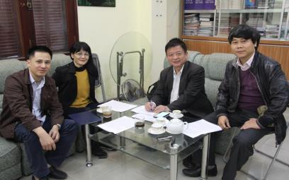 Website hoinhacsi.vn: Kênh truyền thông đa phương tiện của Hội Nhạc sĩ Việt Nam