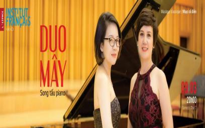 Đêm nhạc Duo Mây