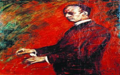 Furtwängler: Bậc thầy của khoảnh khắc