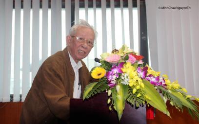 60 năm chặng đường sáng tác và biểu diễn tác phẩm Việt Nam cho Violoncelle (Cello)