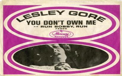 Ca khúc 'You Don't Own Me': 'Bản thánh ca' về nữ quyền