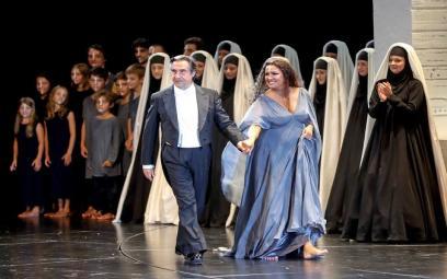 Anna Netrebko: Diva của sân khấu opera
