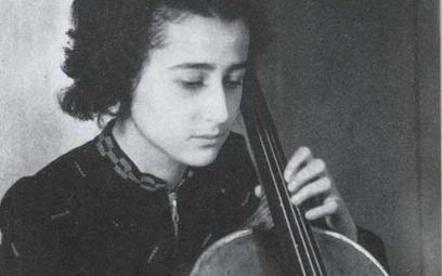 Cây đàn cello cứu vớt cuộc đời