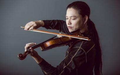 Nghệ sĩ violin Anh Tú: Đam mê trên con đường không trải hoa hồng