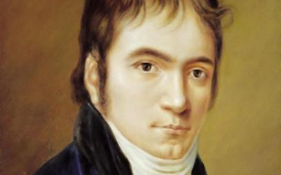 """""""Đồng quê"""" của Beethoven"""