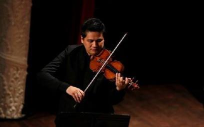 NSƯT Bùi Công Duy và bản Violon Concerto đầy thử thách của Beethoven