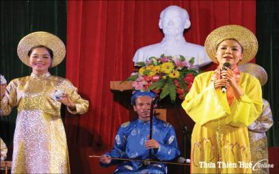 Đào tạo âm nhạc truyền thống: Hài hòa giữa truyền thống & hiện đại