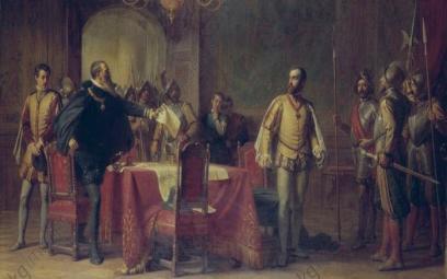 Bản anh hùng ca vĩ đại của Beethoven: Bá tước Egmont, biểu tượng của lòng kiên định trước áp bức