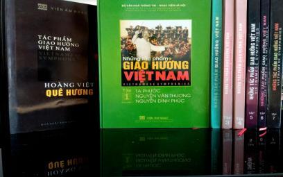Giao hưởng Việt Nam: Cuộc hành trình đi tìm bản sắc