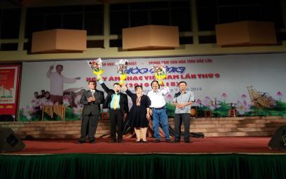 Ngày Âm nhạc Việt Nam tại Gia Lai & Đăk Lăk