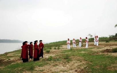 Khái luận về Hát Xoan Phú Thọ
