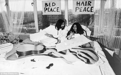 Công nhận Yoko Ono là đồng tác giả ca khúc Imagine